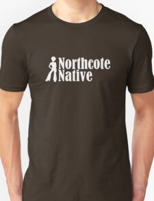 Northcote Native T-Shirt