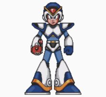 Mega Man by Eversity