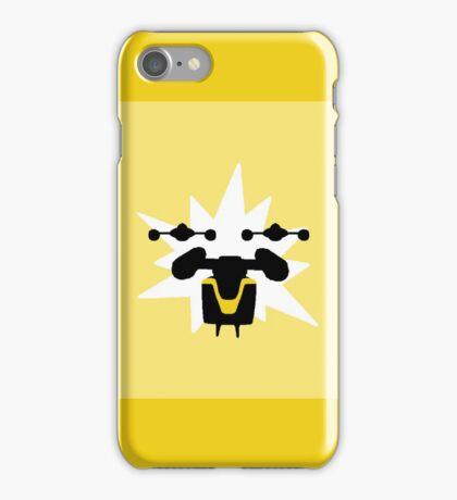 Gold Squadron - Star Wars Veteran Series iPhone Case/Skin