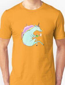 Majestic Scientist  Unisex T-Shirt