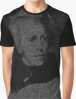 West Wing Andrew Jackson Big Block Of Cheese Graphic T-Shirt