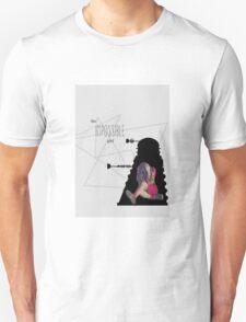 the impossible girl, oswin oswald Unisex T-Shirt