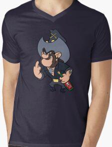 Yosemite Lem Mens V-Neck T-Shirt