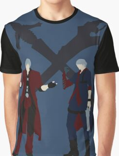 Dante & Nero Graphic T-Shirt