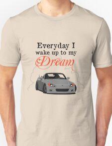 We Dream of Apex. T-Shirt