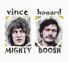 The Mighty Boosh -  Vince Noir & Howard Moon Kids Clothes