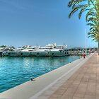 Puerto Portals by hannahbraid