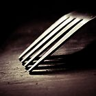 &#x27;&#x27;Fork&#x27;&#x27; by  
