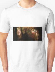 The Elder Forest | Tolkien Inspired Artwork T-Shirt
