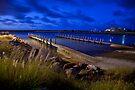 Geraldton Marina 3 by Pene Stevens