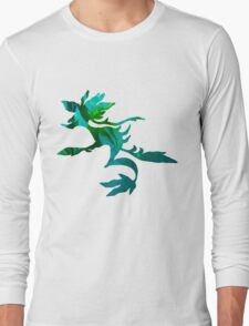 Dragalge used camouflage  Long Sleeve T-Shirt