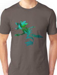 Dragalge used camouflage  Unisex T-Shirt