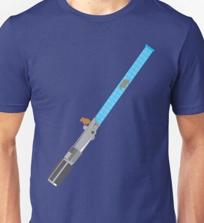 Hamster Saber Unisex T-Shirt