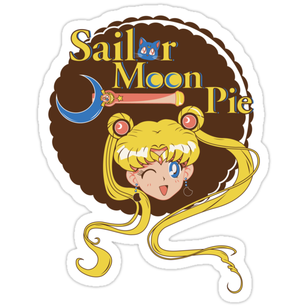 Moon Pie by Kannaya
