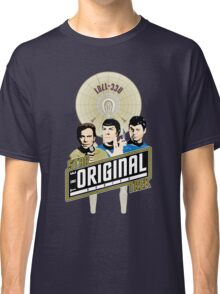 Star Trek TOS Trio Classic T-Shirt