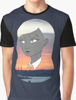Eventide Twilight Graphic T-Shirt