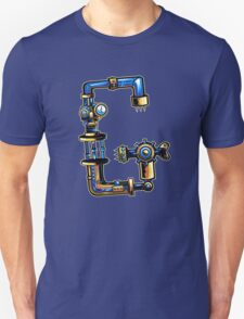 G is for Gear Head T-Shirt