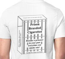 Prison Branded Cigarettes Unisex T-Shirt