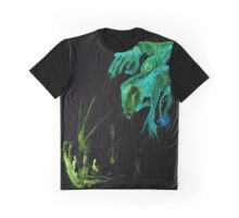 WDV - 107 - Reproach Graphic T-Shirt