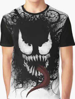 symbiote Graphic T-Shirt