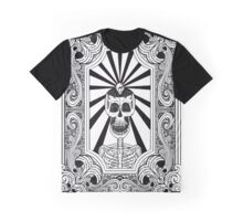 Open Minded Graphic T-Shirt