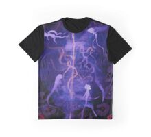 WDV - 129 - Five and Counting Graphic T-Shirt