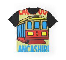 BLACKPOOL Graphic T-Shirt