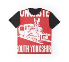 DONCASTER,SOUTH YORKSHIRE Graphic T-Shirt