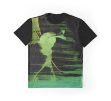 WDV - 192 - Signal Carrier Graphic T-Shirt