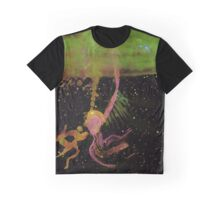 WDV - 193 - Galaxy Contact Graphic T-Shirt