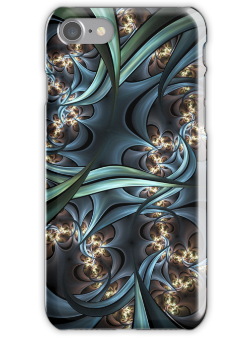 Tenerife ~ iphone covers by Fiery-Fire