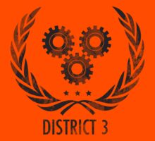 District 3