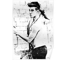 Brisbane Boys - Pryce Poster