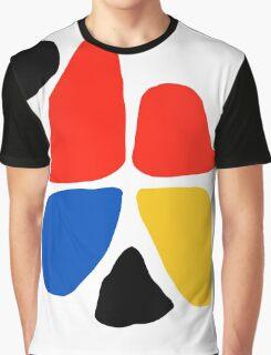 ALEXANDER CALDER (1) Graphic T-Shirt