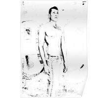 Brisbane Boys - Will Poster