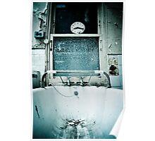 Bathtime ~ St Gerard's  Poster