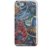 Abstract - colours  iPhone Case/Skin