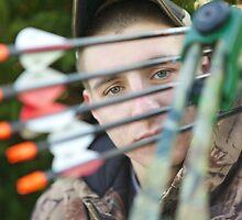 Hunter by Ann Rodriquez