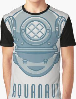 Aquanaut Graphic T-Shirt