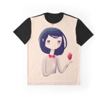 The Heart Graphic T-Shirt