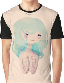 Siren Song Graphic T-Shirt
