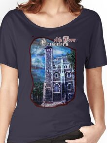 Prisoners of the Tower Women's Relaxed Fit T-Shirt
