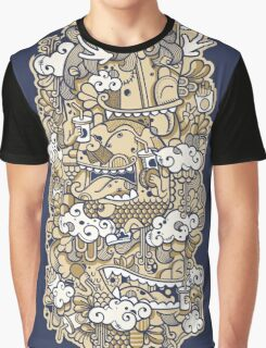 FastBreakFast Graphic T-Shirt