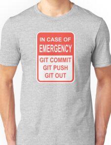Git Out Unisex T-Shirt