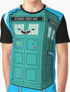 BEEMWHO Graphic T-Shirt
