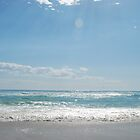 yeagerup beach, western australia by mellychan