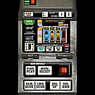Star Trek Tricorder PMP-09 STARFLEET by aaronnaps