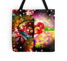 Peace Resolution Tote Bag