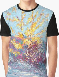 Westport Point Graphic T-Shirt