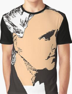 MARIE CURIE Graphic T-Shirt